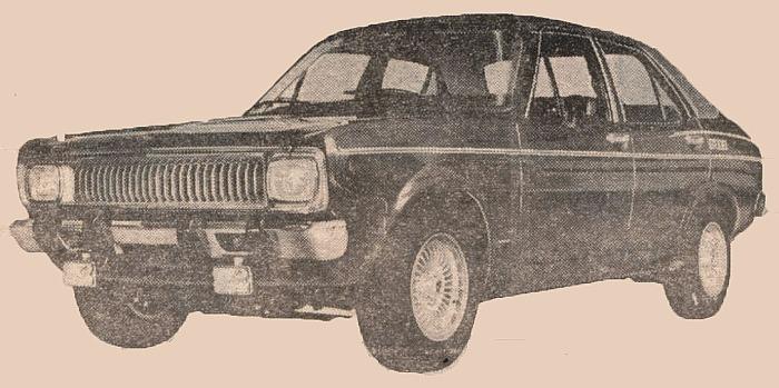 Dodge GT 100 05