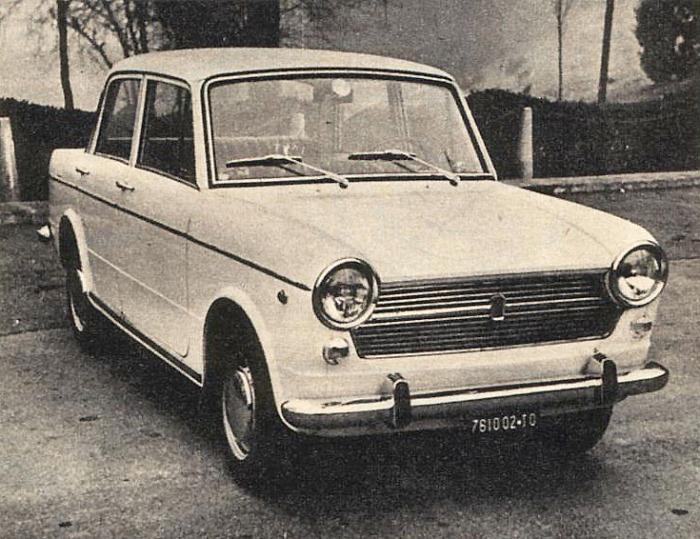 Fiat 1100 R 01