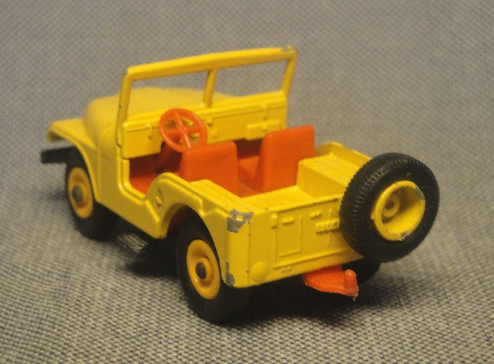 Jeep amarillo 07