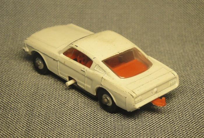 Mustang 07