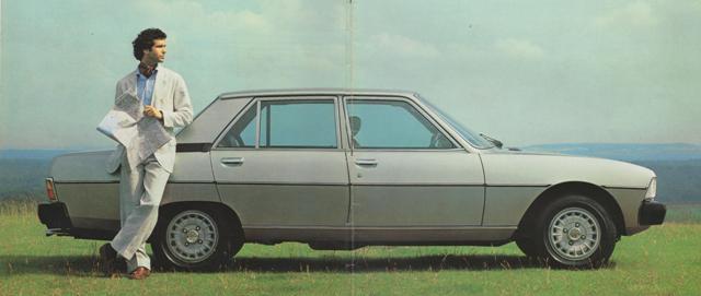 Peugeot 604 01