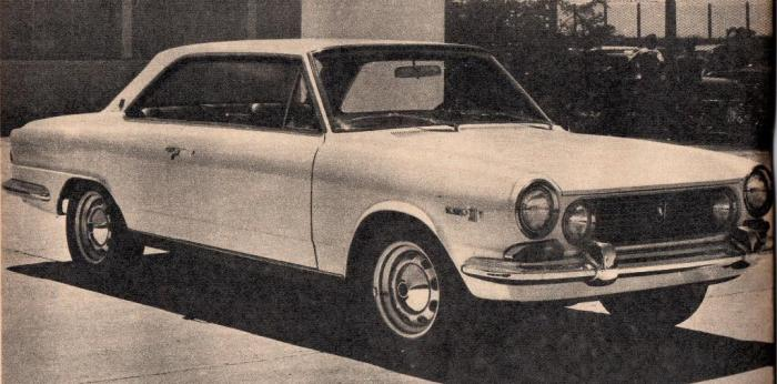 Torino 380W