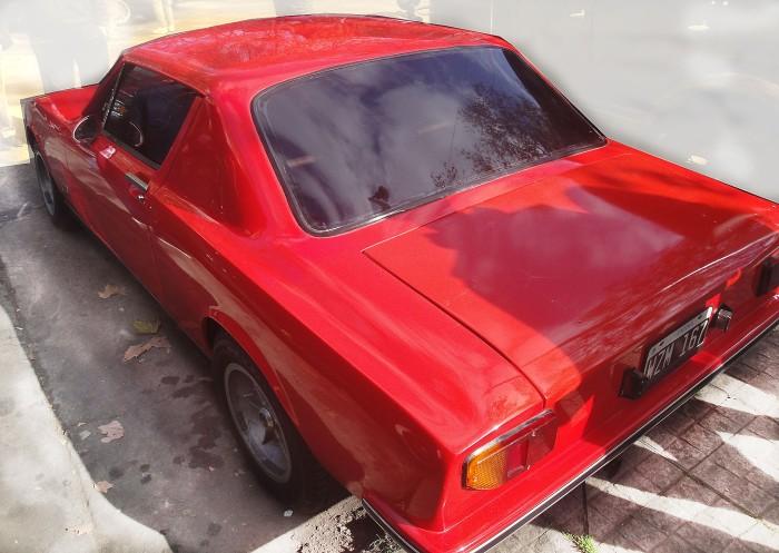 Tulieta GT 03