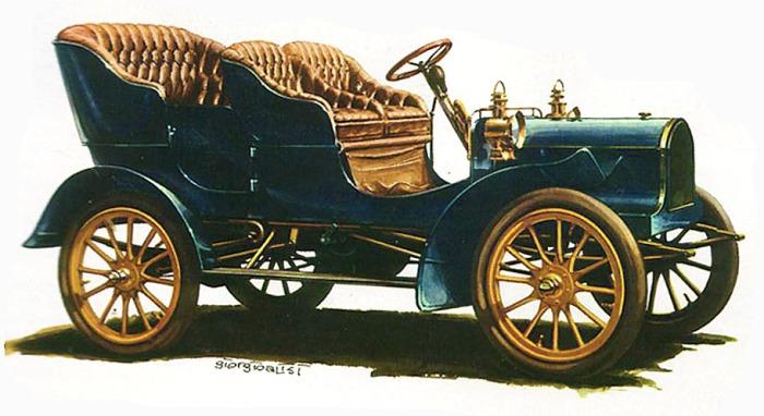 Buick 1904