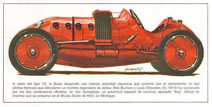 Buick 60 Bug 1910