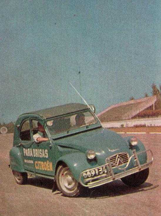 Citroën 2CV 02