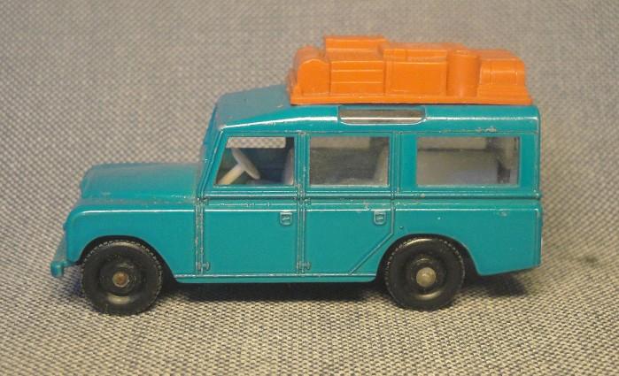 Land Rover Safari 03