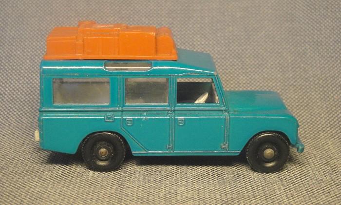Land Rover Safari 04