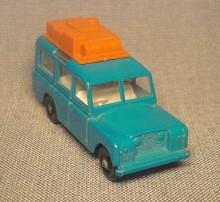 Land Rover Safari 05