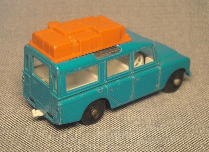 Land Rover Safari 08