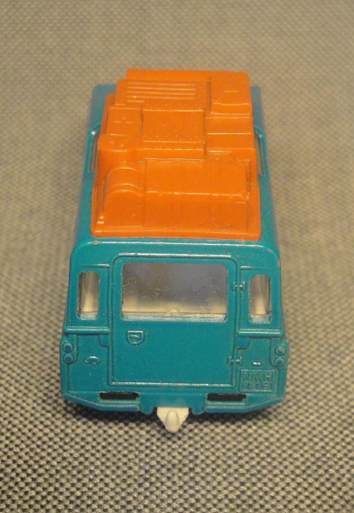 Land Rover Safari 10