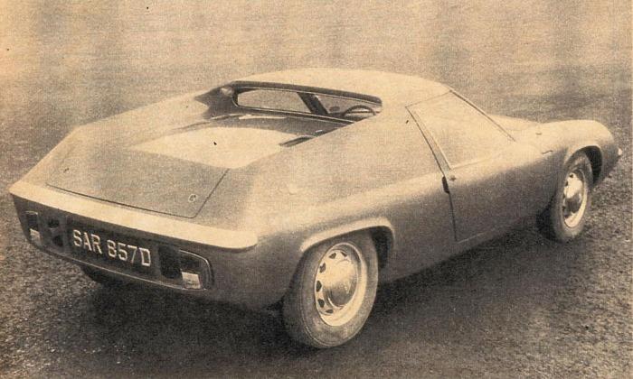 Lotus Europa 01