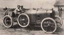 Peugeot L76 1912