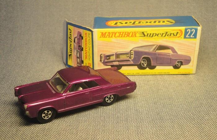 Pontiac GTO 02