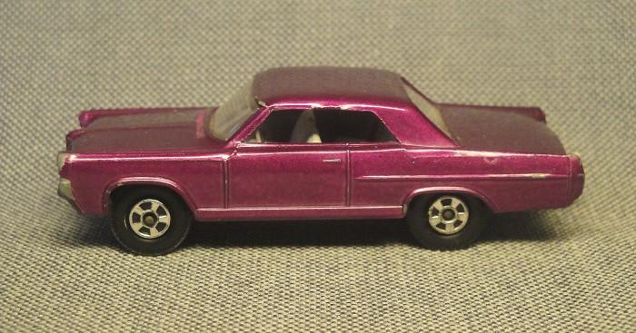 Pontiac GTO 03