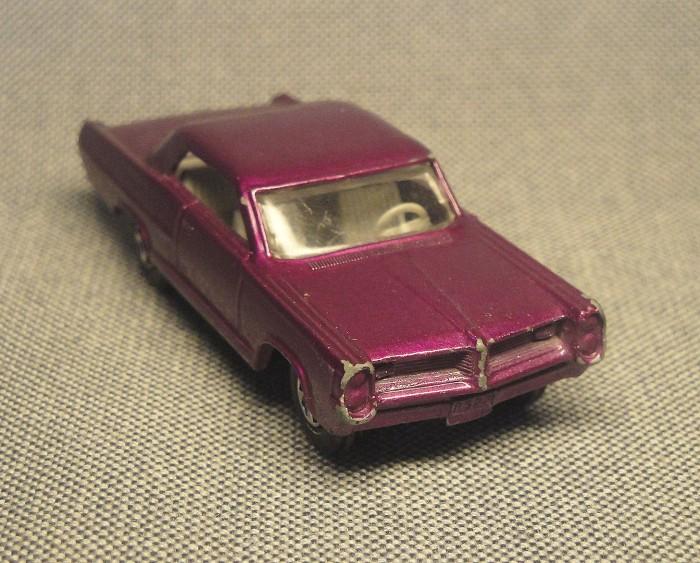Pontiac GTO 05