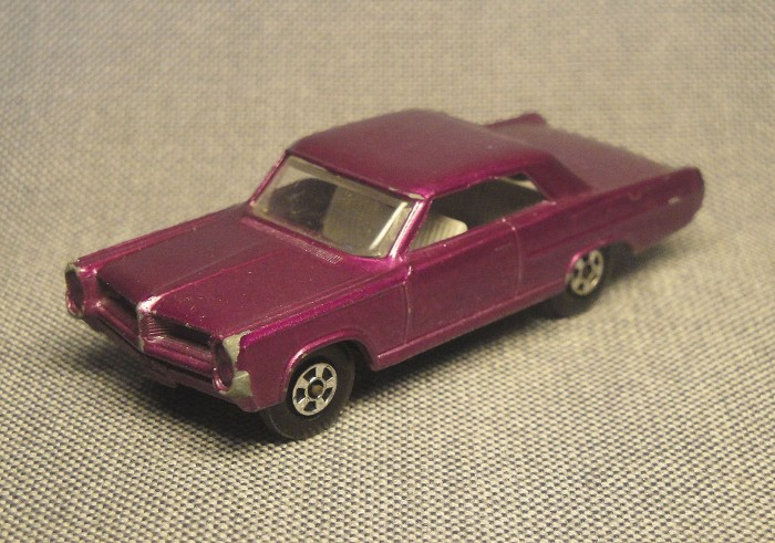 Pontiac GTO 06