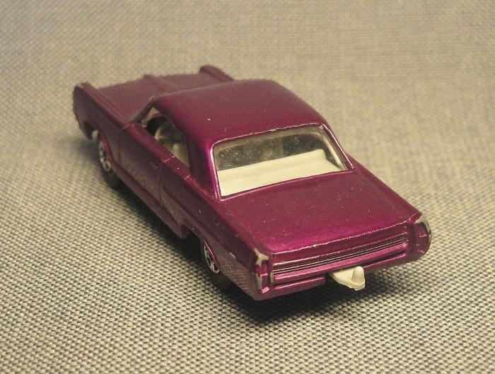 Pontiac GTO 07
