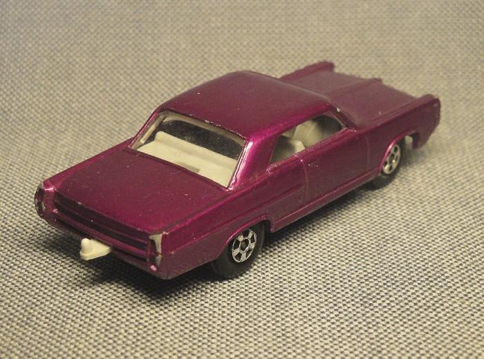 Pontiac GTO 08