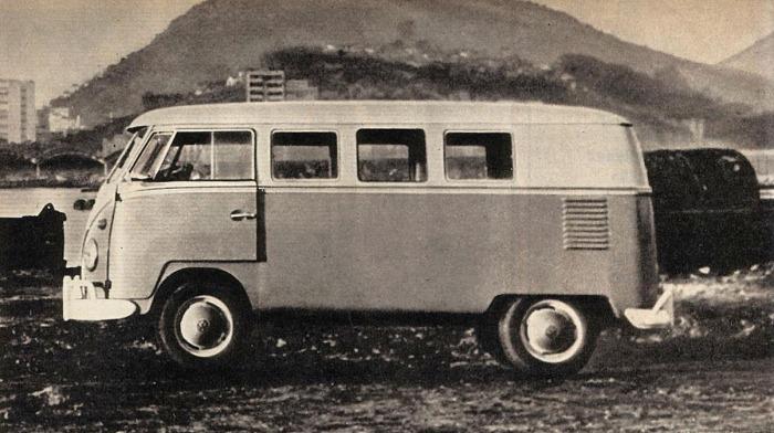 VW Kombi 02