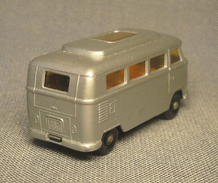 VW Kombi 09