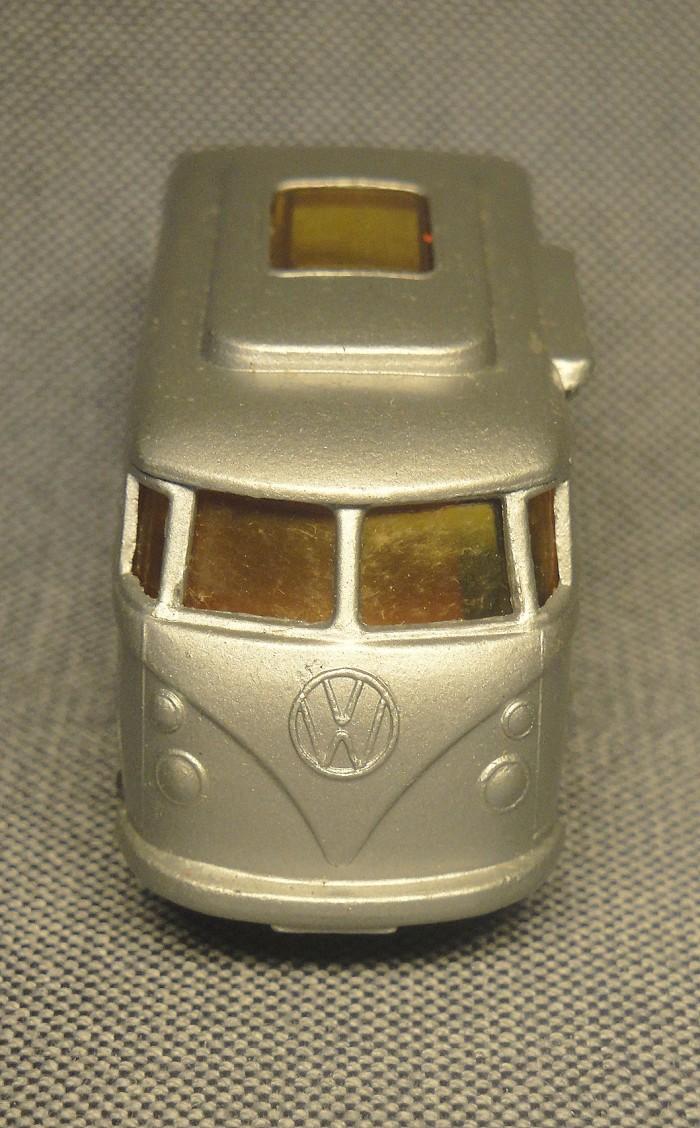 VW Kombi 10