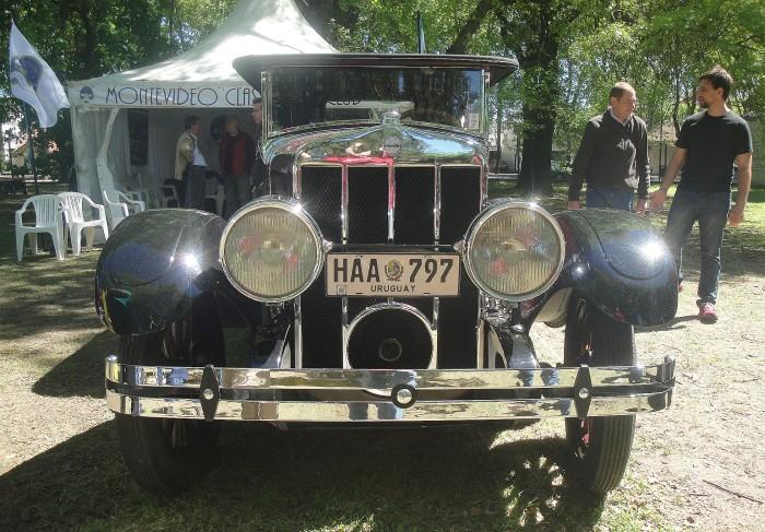 franklin-1925-1