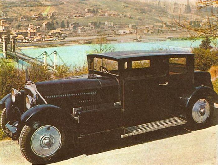 voisin-c24-1932