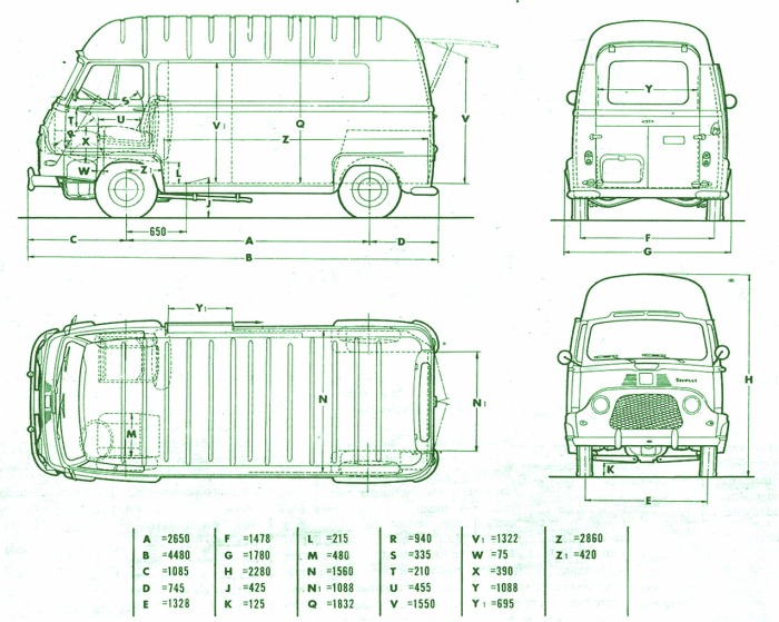 renault-estafette-1000-1965
