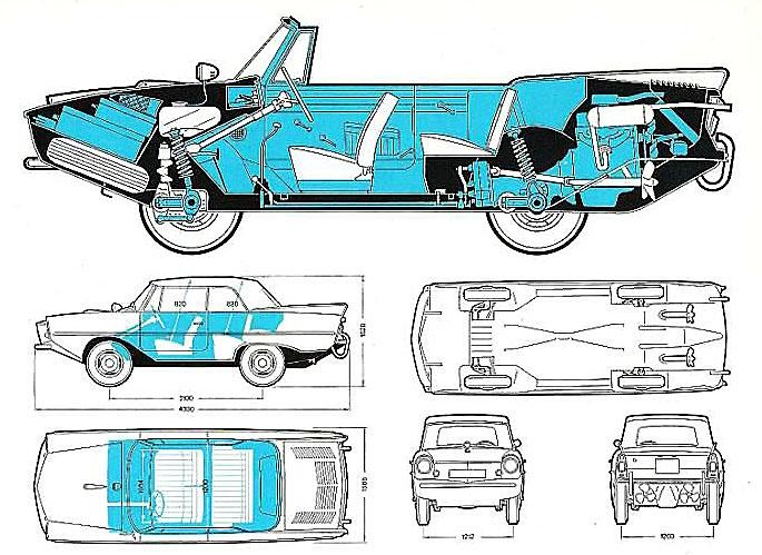 amphicar-770-1963