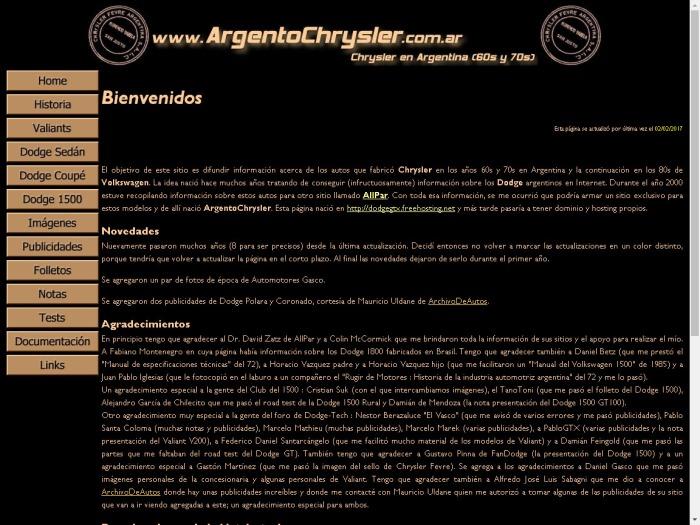 argentochrysler