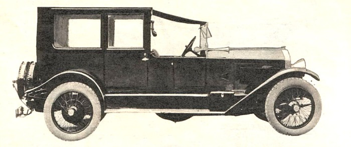 lancia-trikappa-1922