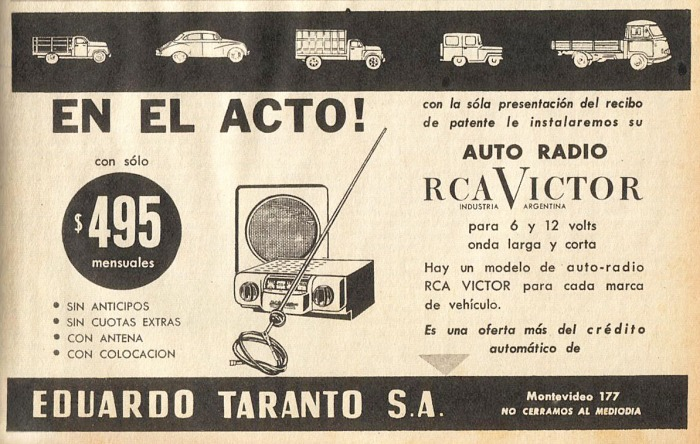 radio-rca-victor-1961